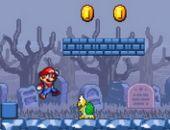 Super Mario Star Scramble 2 – L'île aux fantômes