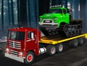 18 Wheeler Double De Fret Jeu