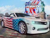 4 juillet Parking