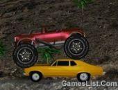 4×4 Monstre Camion 2 en ligne jeu