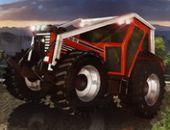 4×4 Tracteur Défi