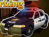 911 La Police Parking