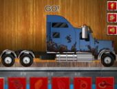 Affiner Votre Camion en ligne jeu