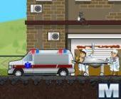 Ambulance Chauffeur De Camion