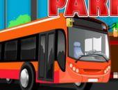 Aéroport En Minibus Parking Jeu
