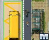 Autobus Scolaire 3 bon jeu en ligne
