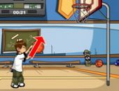 Ben 10 Star De Basket-Ball