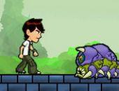 Ben 10 Super Aventure en ligne jeu
