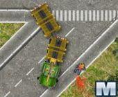 Bois Chauffeur De Camion 2 en ligne jeu