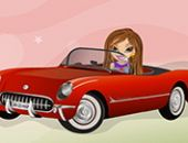 Bratz Voiture Parking