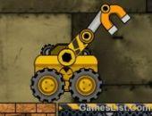 Chargeur De Camion 3