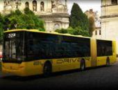 Chauffeur De Bus Les Jours De La Semaine 2 en ligne jeu