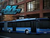 Chauffeur De Bus Les Jours De La Semaine