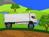 Chauffeur De Camion De 1,5
