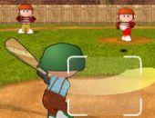 Confiture de baseball