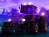 Course De Tracteur Championnat
