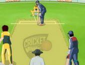 Cricket Rivaux en ligne jeu