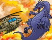 D'Incendie Et De Dragon 2