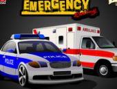 D'Urgence De Course