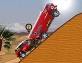 Dakar Course en ligne jeu
