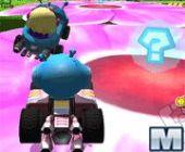 De La Bombe Kart Coureur en ligne jeu