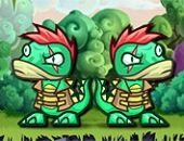 Deux Dino L'aventure 3