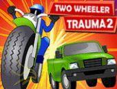Deux-Roues Traumatisme 2 en ligne jeu