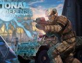 Défense Nationale: L'Espace D'Assaut