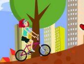 Dimanche, Randonnée À Vélo