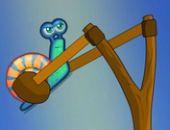 Escargot À Tirer en ligne jeu