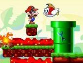 Exécuter Mario 3