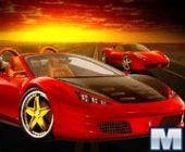 Ferrari 458 Italia De Réglage Jeu