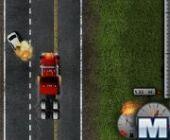 Fou camionneur 2 bon jeu en ligne