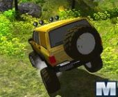 Fou Offroad 3D Unity