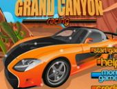 Grandiose Canyon Courses Jeu