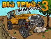 Gros Camion Aventures 3 en ligne jeu