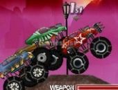 Guerres De Camion