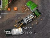 Industrielle De Course De Camion en ligne bon jeu