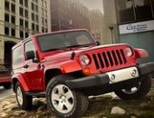 Jeep Pro Droit Chemin Parking