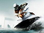 Jet Ski Coureur 2