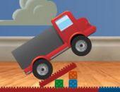 Jouets Transporteur en ligne jeu