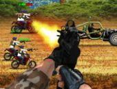 Jungle Armés Escapade en ligne jeu