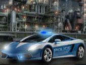 L'Autoroute De La Justice Police en ligne jeu