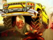 L'Autoroute Zombies en ligne jeu