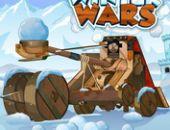 L'hiver Les guerres en ligne jeu