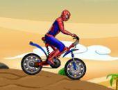 L'homme araignée Monstre Voyage