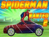 L'homme araignée Voulu 2
