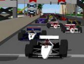 L'Indy Racing Symphonie