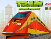 La Conduite De Train Frenzy
