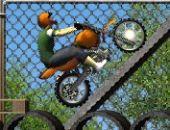 La Construction Cour Vélo en ligne jeu